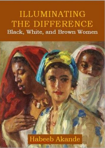 Illuminating the Difference: Black, White, and Brown Women